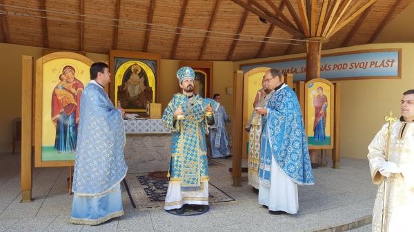Fatimská sobota – máj