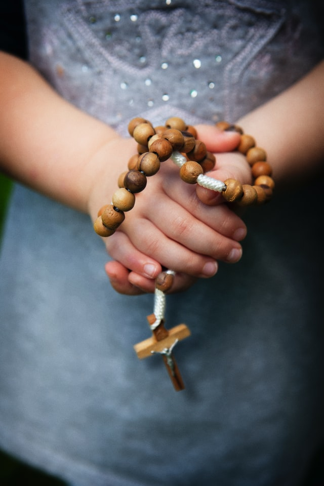Pozvánka na 24 hod. modlitbu sv. ruženca